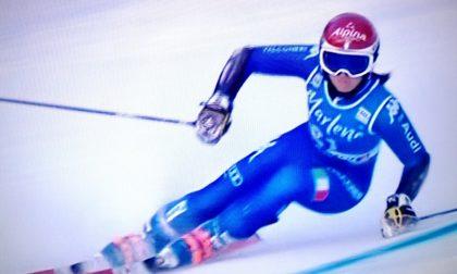 Grande Irene, è bronzo ai Mondiali di Are