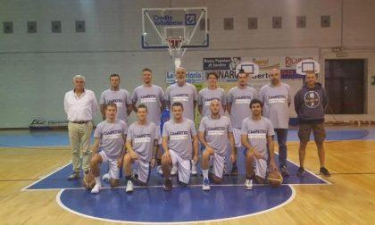 Vittoria esterna del Valtellina Giochi nella Promozione di basket