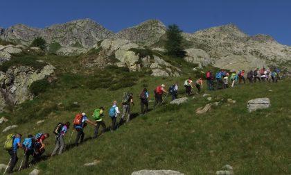 Alpinismo Giovanile, al via il nuovo corso