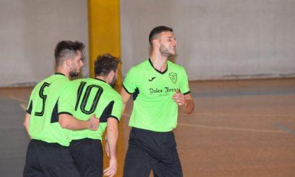 Il Tiger Futsal sulla strada della capolista Talamonese