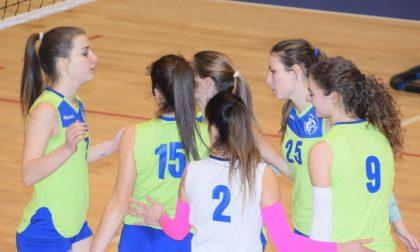 In cerca di punti salvezza Volley 36 e Pallavolo Altavalle