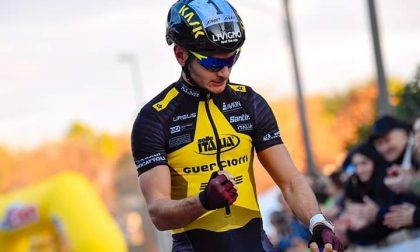 Oggi i Mondiali di ciclocross con Gioele Bertolini