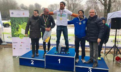 Valchiavennaschi al top nei Campionati Regionali di corsa campestre