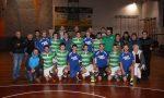 Il torneo di calcio a 5 degli Amici dello Sport