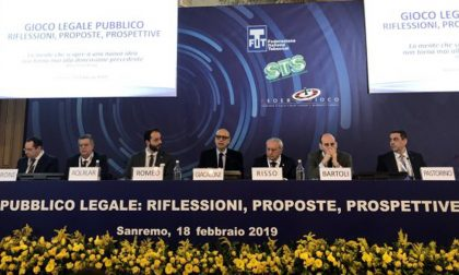 Convegno a Sanremo: bene lotta alla ludopatia, ma sì al gioco legale