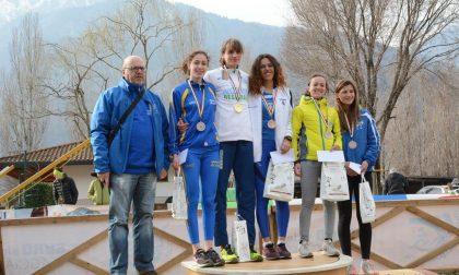 Corsa Campestre: i valtellinesi qualificati ai Campionati Italiani