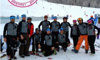 Ingegneri di Sondrio campioni anche sulle piste da sci