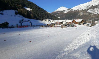"""L'Alta Valle rischia di perdere importanti gare di sci: """"Che fine hanno fatto i soldi dell'idroelettrico?"""""""