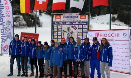 Biathlon: la pista Viola di Isolaccia regala il successo a Gaglia e Zini