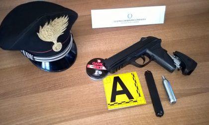 Lite tra due 50enni a Ponte in Valtellina, spunta anche una pistola