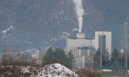 Una società ceca compra la centrale a biomassa di Fusine