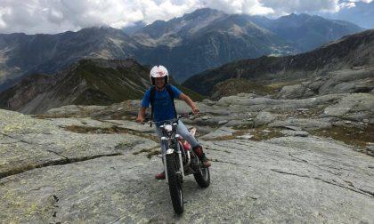 Incidente in motoslitta, Samolaco piange Federik morto a soli 17 anni