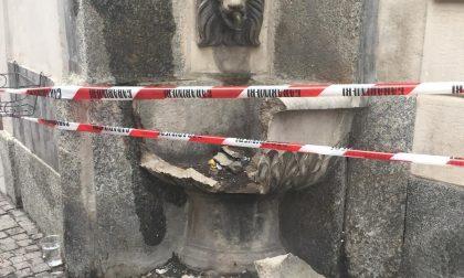 Petardi in centro, Morbegno sotto assalto dei vandali