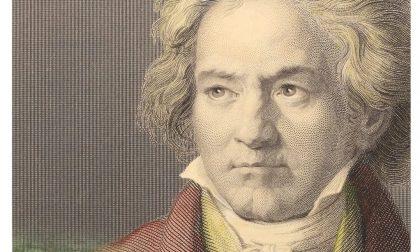 Attorno a Beethoven: I rapporti del grande compositore con l'Italia