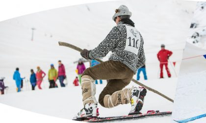 Settimana di festa per la Skieda 2019