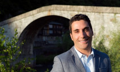 Elezioni comunali a Morbegno, la Lega con Ruggeri