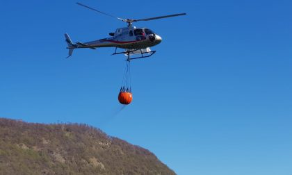 Incendi boschivi: scatta l'allarme rosso della Protezione Civile