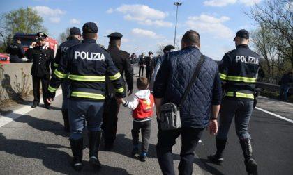 Terrore sul bus dei bambini: voleva fare una strage