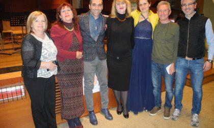 Grande successo per la Giornata Mondiale della Poesia a Morbegno