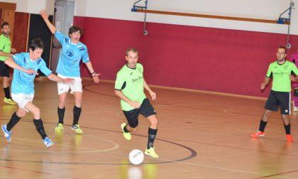 Ultimo derby della stagione nel calcio a 5 di serie D