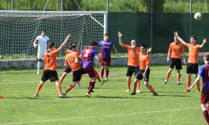 Berbenno-Cosio Valtellino, il derby di giornata in Prima categoria