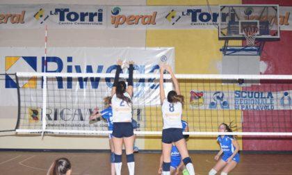 Derby in serie D femminile stasera tra Altavalle e Progetto Valtellina