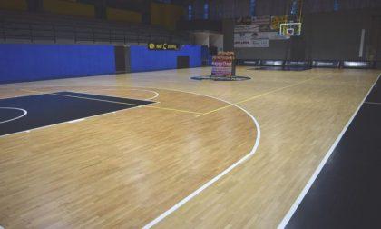 Niente basket questa sera a Morbegno