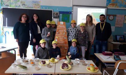 Corretta alimentazione nelle scuole, Coldiretti e Campagna Amica scendono in campo