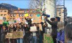 Fridays for Future in Valtellina, studenti scendono in piazza VIDEO