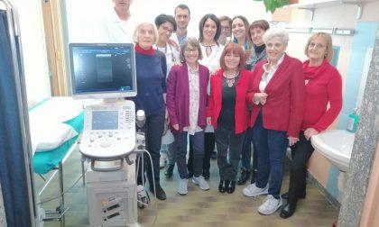 Contro le malattie reumatiche un nuovissimo apparecchio a Sondrio