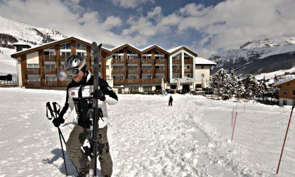 Per Pasqua la neve di Livigno è in saldo con super sconti