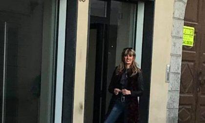 Ongaro si riprende i locali della sede di Fratelli d'Italia