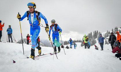 Sci Alpinismo: al Pierra Menta la Valtellina è da record
