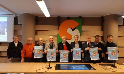 Tre nuovi impianti sportivi lungo il Sentiero Valtellina
