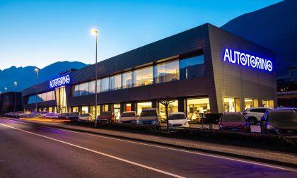 Industria Felix: Gruppo Autotorino premiato per il terzo anno consecutivo