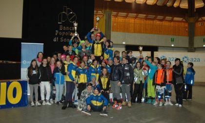 Rinnovato successo per il Trofeo A2A Contea di Bormio CLASSIFICHE