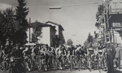 Aprica, la storia del ciclismo passa da qui