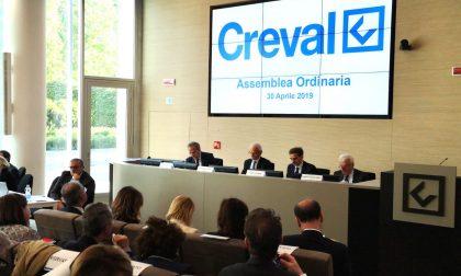 Creval in assemblea, l'amministratore delegato Lovaglio presenta il bilancio 2018