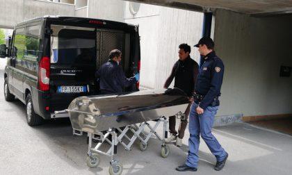 Omicidio a Sondrio, l'assassino voleva uccidersi
