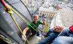 Lo Street Climbing di Sondrio ha un nuovo Re