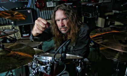 """Intitolò una canzone """"Sondrio"""", l'ex batterista dei Manowar premiato dalla città"""