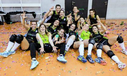 Volley: promozione storica per Albosaggia