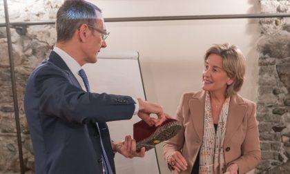 """Sergio Schena pioniere dell'innovazione, """"il suo è un modello da esportare"""""""