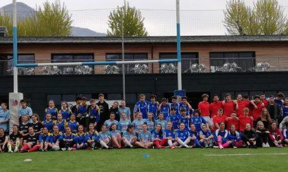 Campionati provinciali studenteschi di Rugby