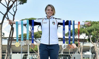 Covid-19: Arianna Fontana rinuncia ai Campionati Europei di Short Track
