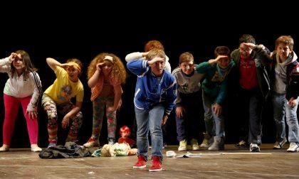 La Civica di Valdisotto avvia un laboratorio teatrale