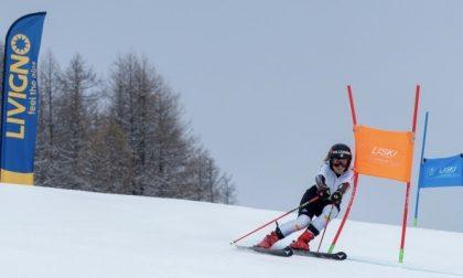 Primavera da campioni: Goggia, Brignone e Pellegrini in allenamento a Livigno