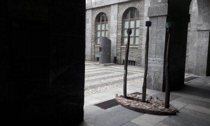 Sondrio diventa museo con la mostra di Valerio Righini