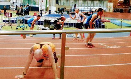 Un valtellinese Campione di tetradecathlon