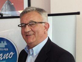 Ufficiale, il Galet candidato sindaco a Tirano